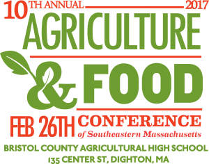 10th Annual Ag & Food Conference