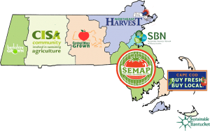 Massachusetts' Buy Local Groups