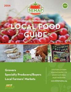 SEMAP 2014 Local Food Guide
