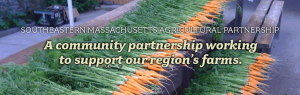 A Community Partnership to Support our Region's Farms