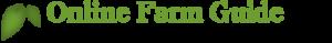 Online Farm Guide