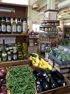 Ward's Berry Farm Store