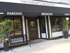 The Farmer's Daughter Easton