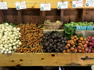 Langwater Farm Stand