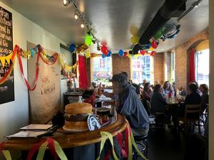 dNB Birthday Celebration