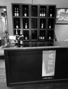 Travessia Wine
