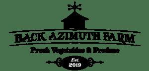 Back Azimuth Farm