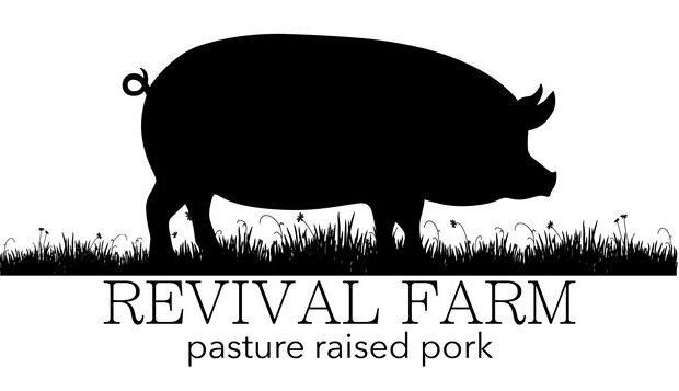 Revival Farm Logo