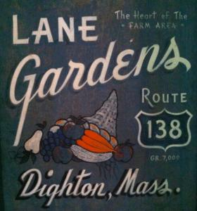 Lane Gardens