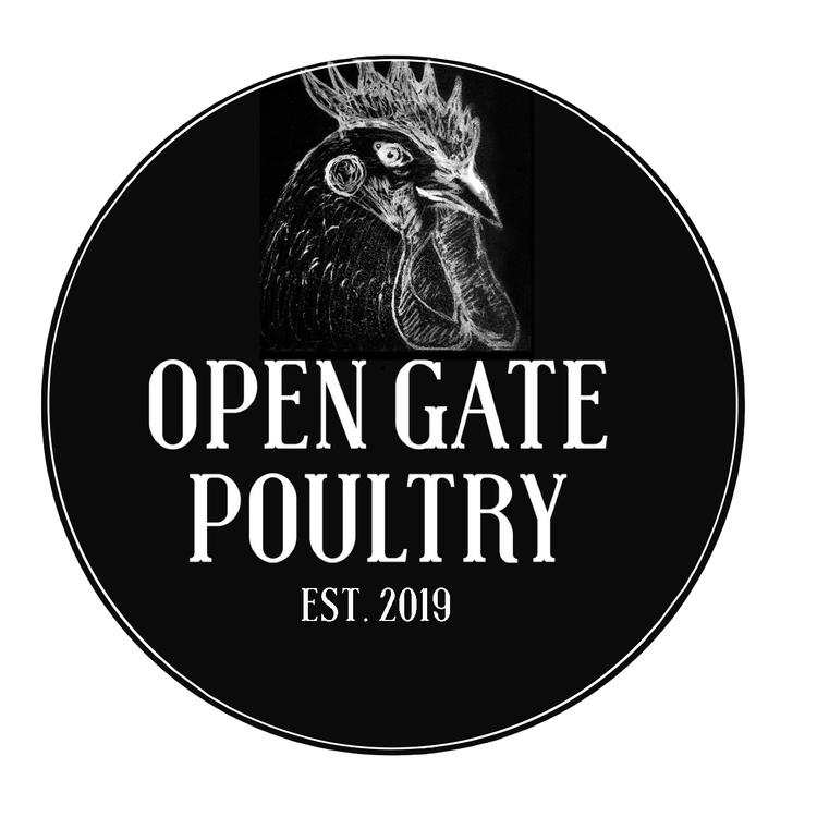 Open Gate Poultry