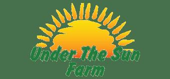 Under the Sun Farm Logo