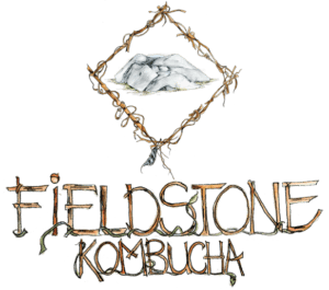 Fildstone Kombucha Logo